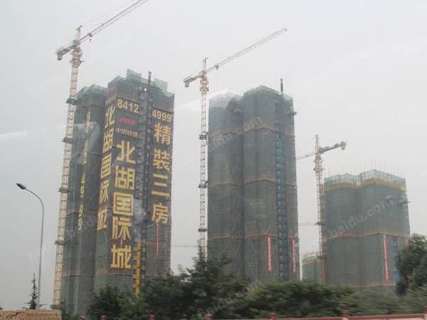 成都·北湖国际城