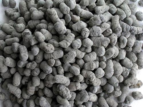 页岩陶粒价格