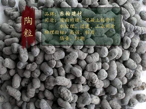 工业陶粒厂家
